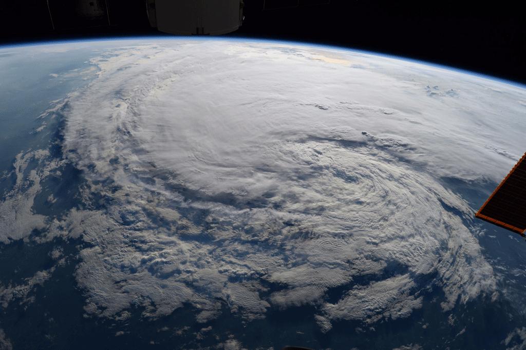 Tropical Storm Harvey, August 28, 2017